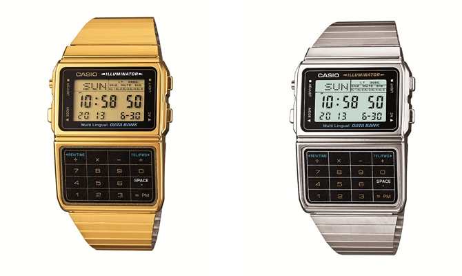 Casio Collection