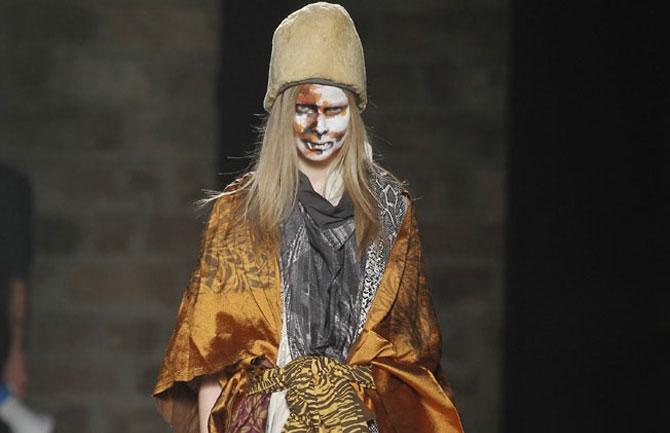 080 Barcelona Fashion Winner: Alexis Reyna