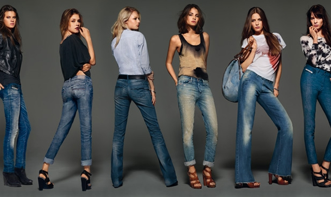 Fit your attitude by Diesel