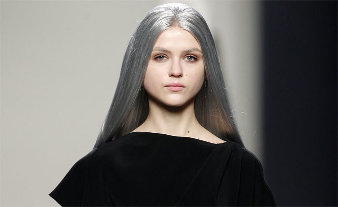 Mercedes-Benz Fashion Week: María Barros
