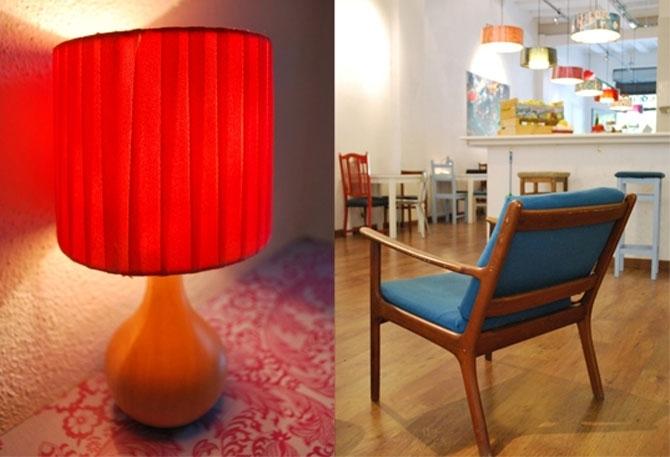 Cosmo Galería & Café