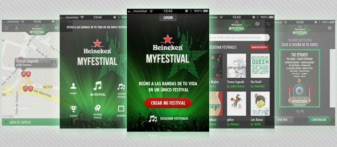 Heineken Street Festival