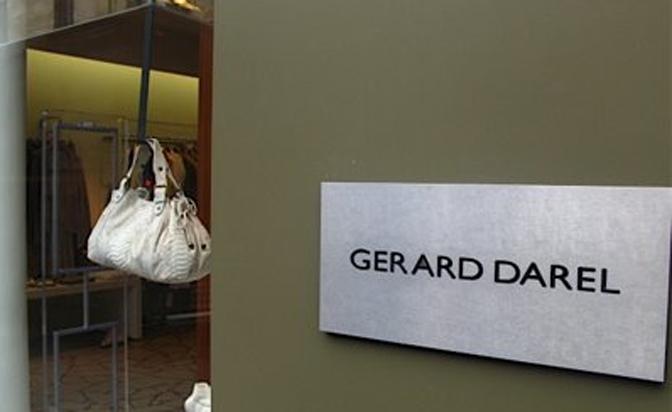 Gerard Darel store