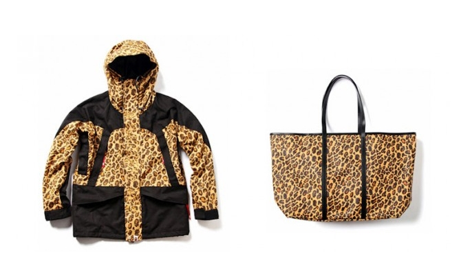 A Bathing Ape x Zozocolle