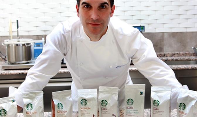 Viaje gastronómico al corazón del café