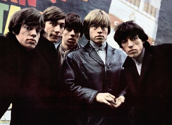 Mick Gochanour (director de The Rolling Stones. Charlie is my darling)