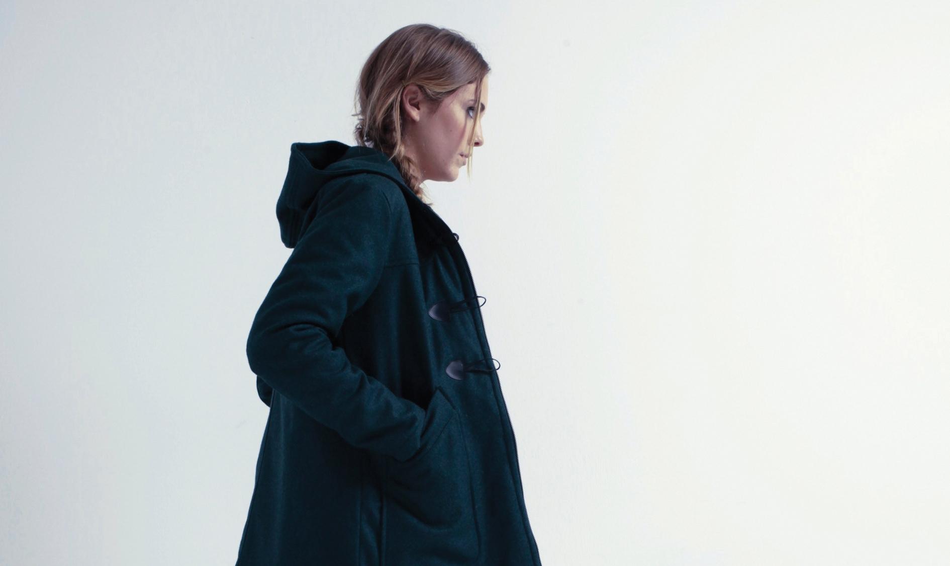 Loreak Mendian FW 12. Chicas al abrigo