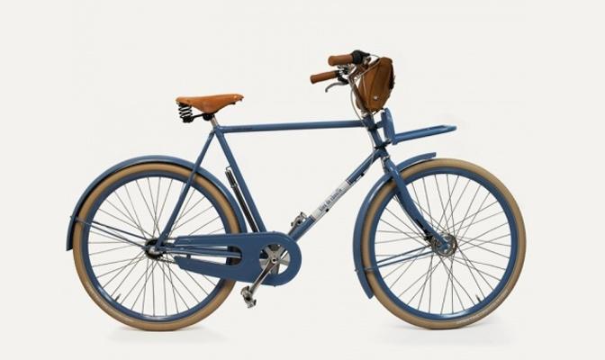 The Antoine Bike