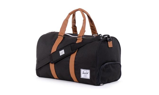 Herschel Bag + Win!