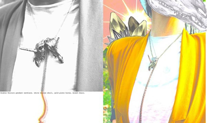 LAS Jewelry
