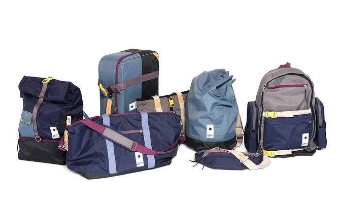 Eastpak by Wood Wood