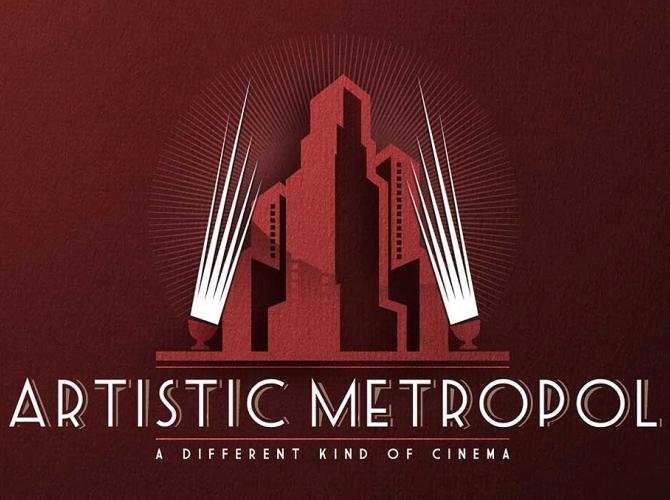 Artistic Metropol