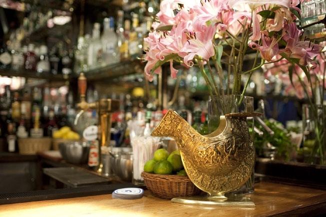 Bar Cock