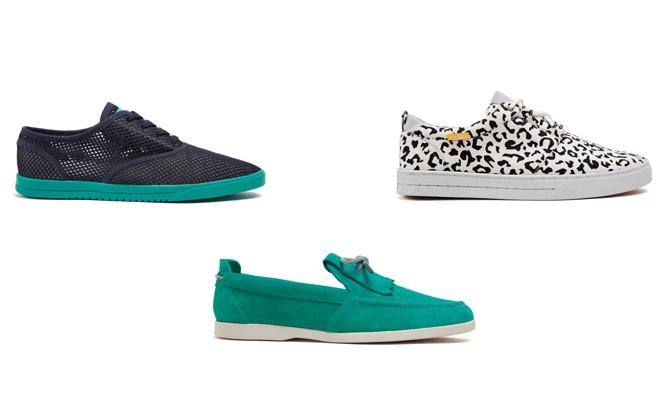 Clae shoes