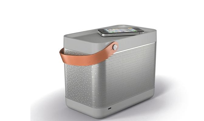 Beolit 12: ¿cesto o speaker?