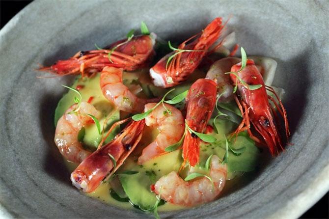 Suculent, una joya gastronómica escondida en el Raval