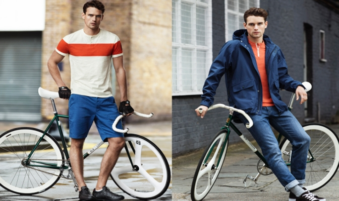 H&M for Brick Lane Bikes