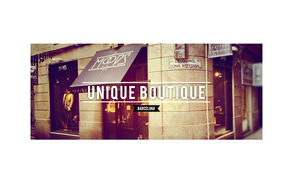 moods unique boutique