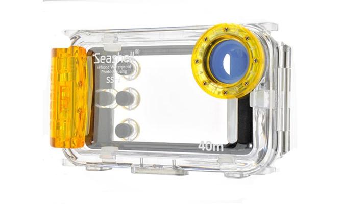 Bonica Underwater Case
