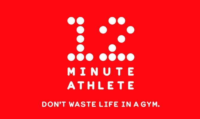 12 Minute Athlete App