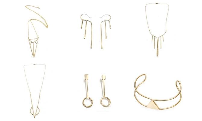 Psyche Jewelry