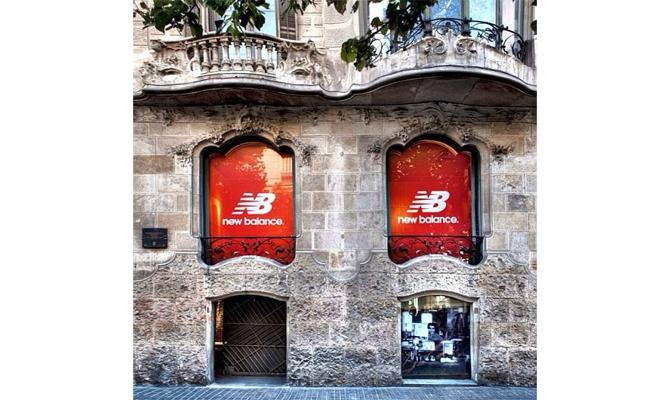 New Balance Barcelona