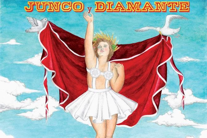 Junco y Diamante