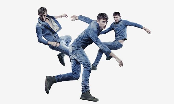 Jogg Jeans, el denim híbrido
