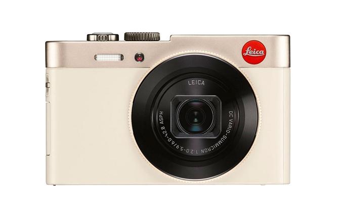 Leica C by Audi Design