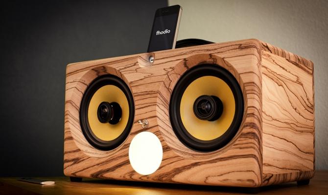 Thodio iBox Speaker