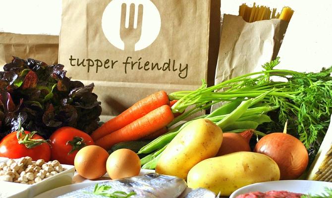 Ecookit tupper friendly