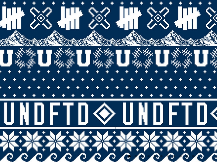 Undefeated Holiday Collection