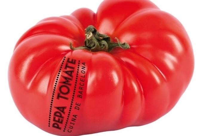 Pepa Tomate