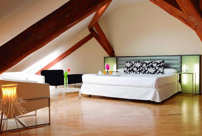 ¡Consigue estancias gratis con Eurostars!