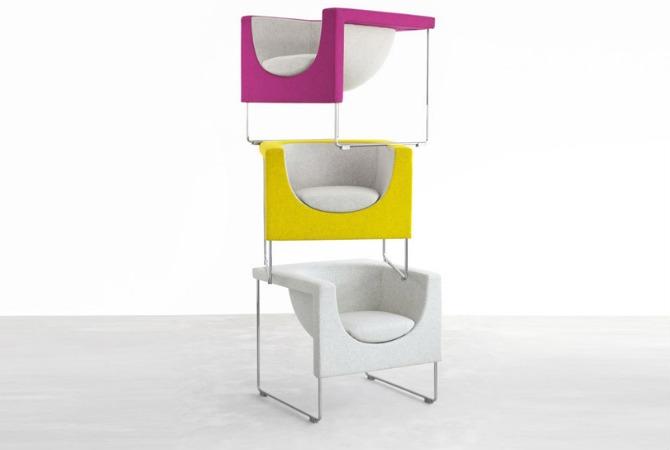 Stua Colouricious Chairs