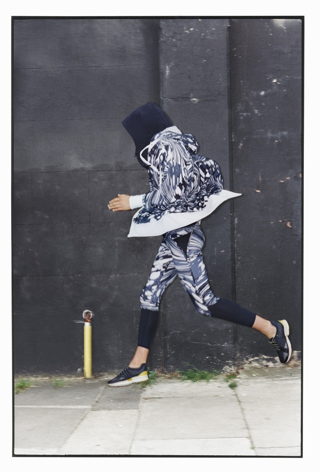 adidas by Stella McCartney  SS14