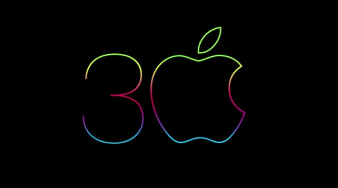 Apple Celebrates 30 Years of Mac