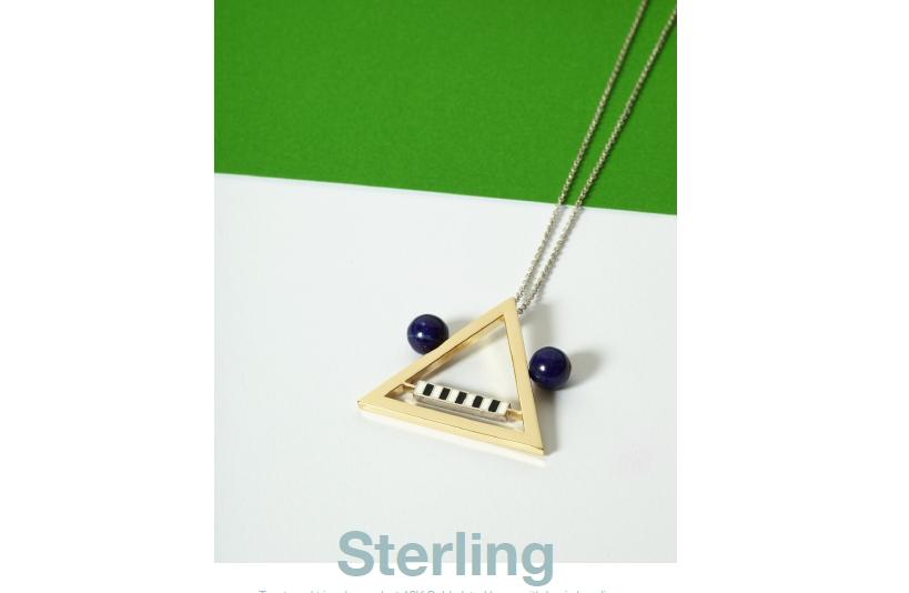 URiBE jewellery