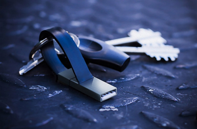 popcord, unforgettable keyring charger