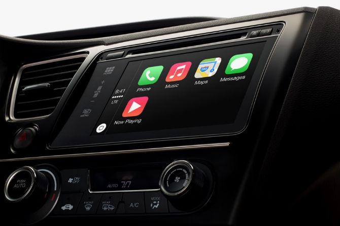 CarPlay by Apple