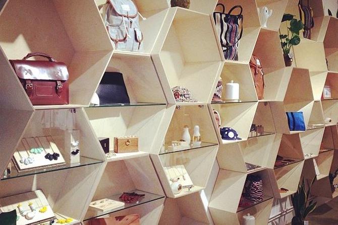 Nuovum estrena concept store en el Raval