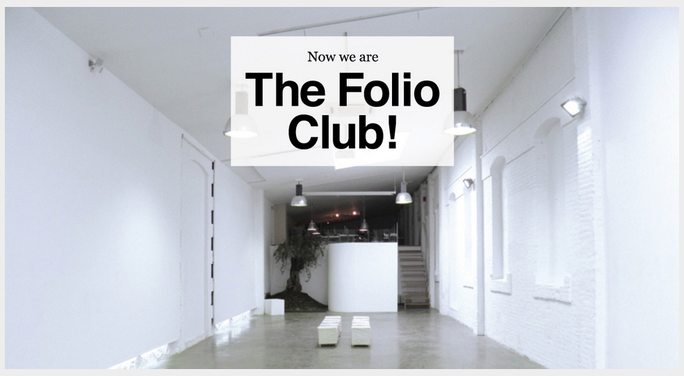 The Folio Club