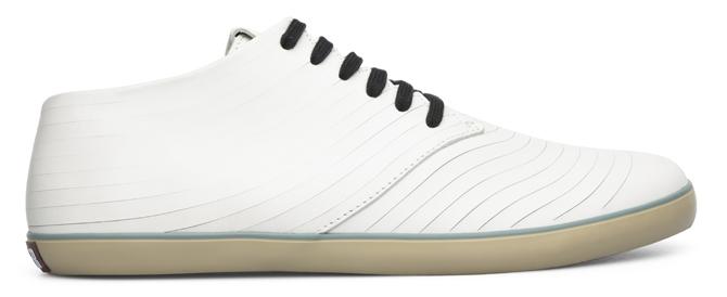 François, las nuevas frenchi sneakers de Camper