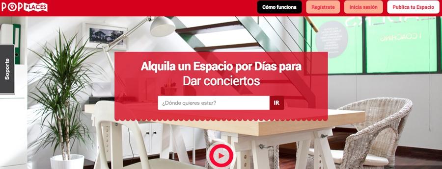 Pop Places, tu alternativa inmobiliaria en Bcn