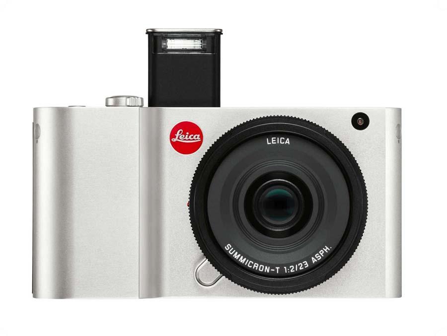 La perfección se llama Leica