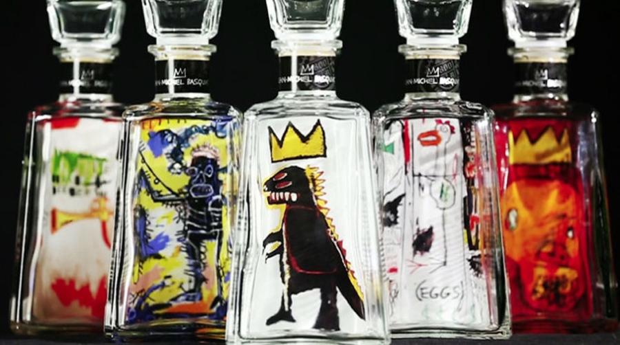 El arte del tequila