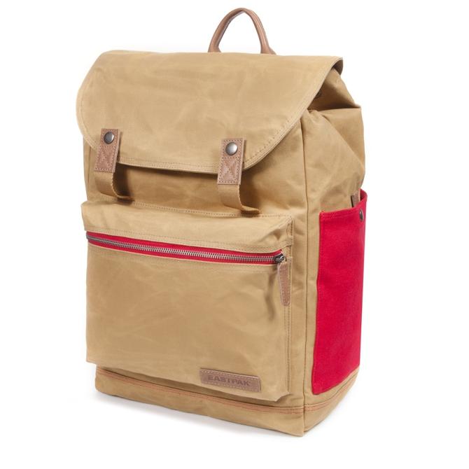 La mochila del verano