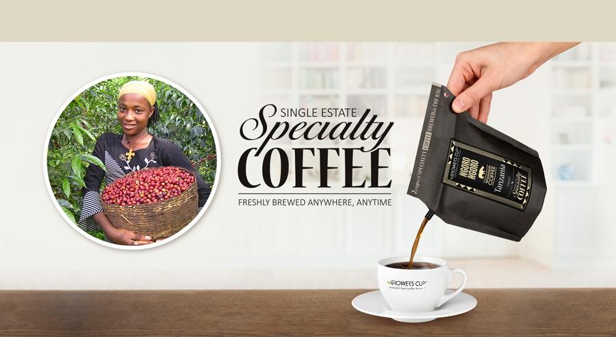Un buen café para llevar!