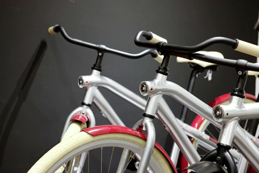 Hora de pedalear con Retrocycle