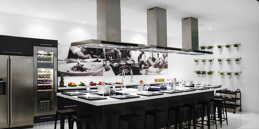 Kitchen Club, aprende a ser un chef